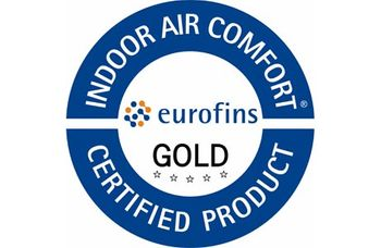 Indoor Air Comfort Goldstatus